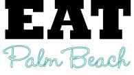 Eat Palm Beach Logo