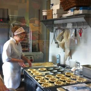 Prosecco Cafe Baker