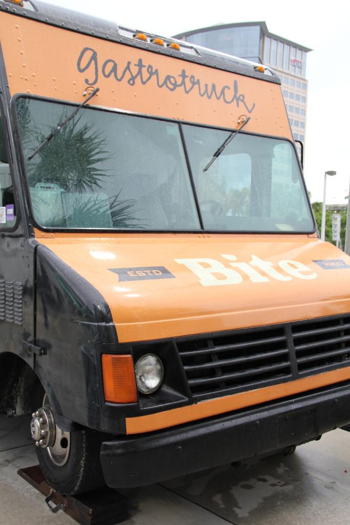 Bite Gastrotruck Food Truck