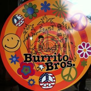 Burrito Bros