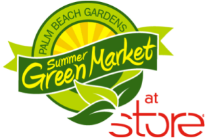 PBG Summer Green Market