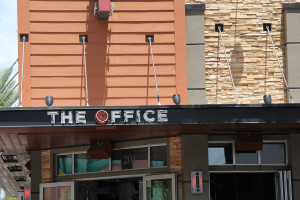 The Office Exterior