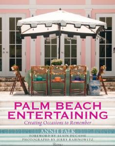 Palm Beach Entertaining Cover