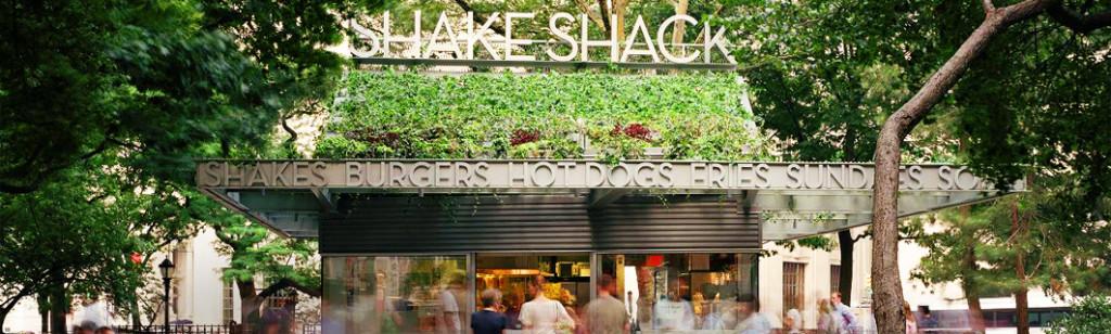 SHAKE SHACK Madison Square Park | photo Credit: SHAKE SHACK