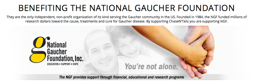 National Gaucher