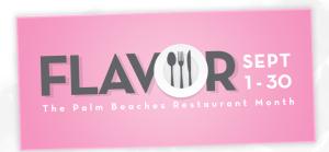 Flavor Palm Beach