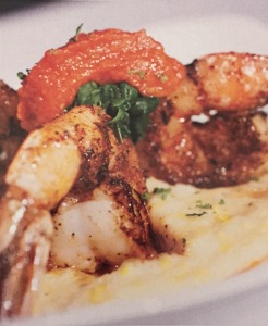 Table26 Shrimp and Grits