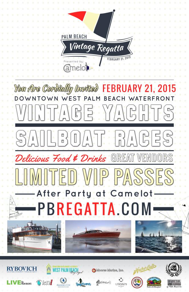 PB Vintage Regatta