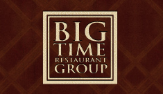 Big Time Restaurant Group