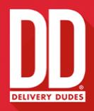 Delivery Dudes Logo