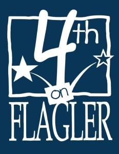 4th on Flagler