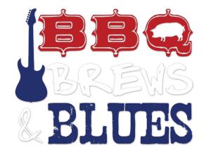BBQ Brews Blues