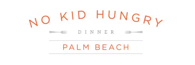 NKH Dinner Palm Beach