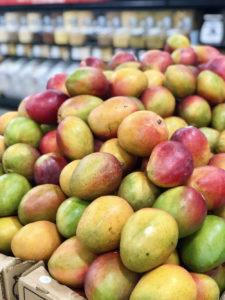 earthfare produce