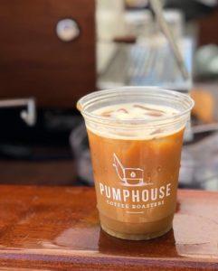 pumphouse coffee